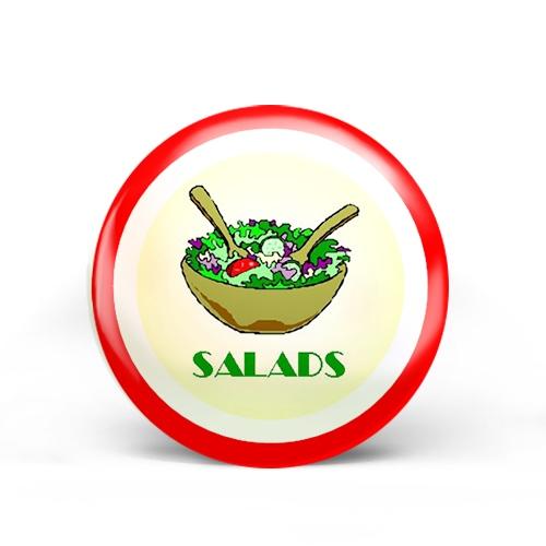 Salads Badge