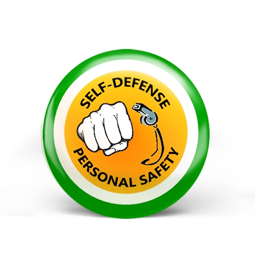 Self Defense and Personal Safety Badge
