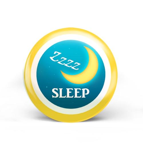 Sleep Badge