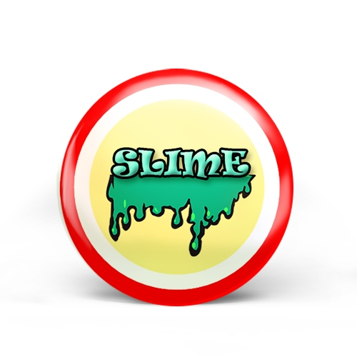 Slime Badge