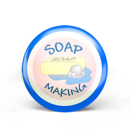 Soap Making Badge