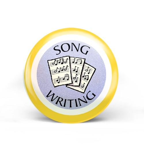 Song Writing Badge