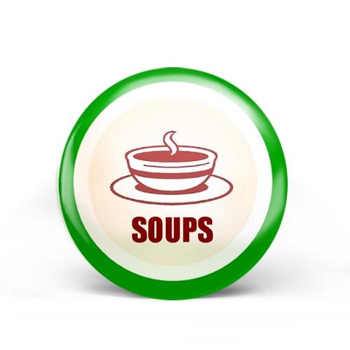 Soups Badge