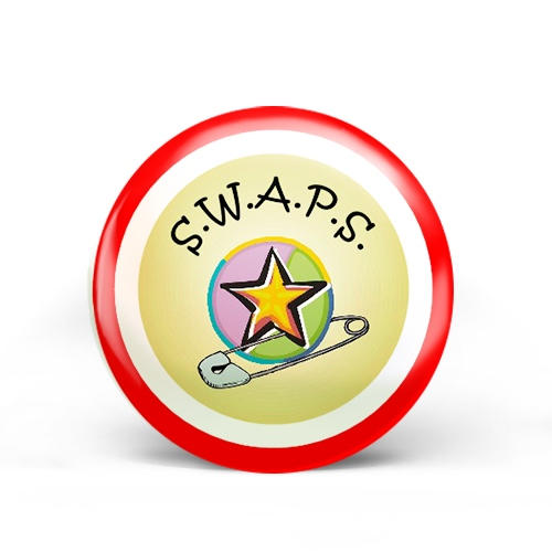 Swaps Badge