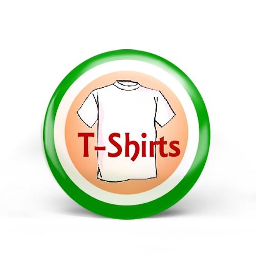 T-Shirts Badge