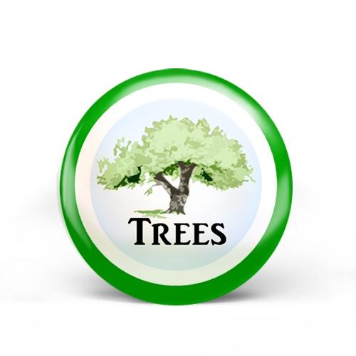 Trees Badge