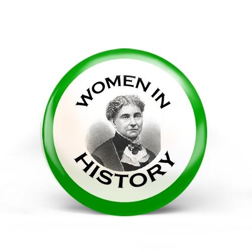 Women In History Badge