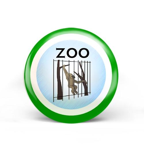 Zoos Badge